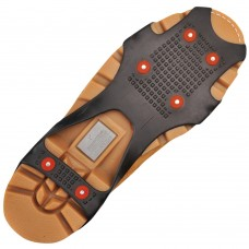 Winter Ice and Snow Traction Grips for Boots