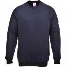 Flame Retardant Anti Static ARC Class 2 (16 CAL/cm²) Sweatshirt