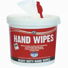 Industrial Hand Wipes Bucket x 150