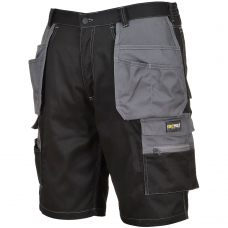 Holster Pocket Granite Craftsperson Shorts 10 Pockets