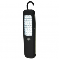 Hand Held Inspection Torch By Portwest