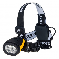 Portwest 100 Lumens HeadLight