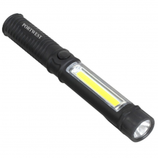 Inspection Flashlight By Portwest
