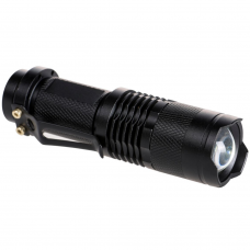 High Powered Pocket Torch by Portwest
