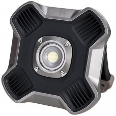 Portable Floodlight Rechargeable 2600 Lumens