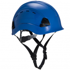Work at Height Endurance Mountaineer Helmet PS73 EN12492