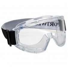 Wide Vision Anti-Fog Anti-Scratch Comfortable Safety Goggles .