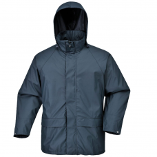 EN343 Class 3:2 Waterproof, Windproof & Breathable Jacket Sealtex Air