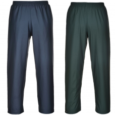 EN343 Class 3 Waterproof & Breathable Trousers Sealtex Air