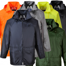 Lightweight Rainwear Rain Jacket EN343 3:1