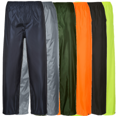 Lightweight Rainwear Nylon Rain Trousers
