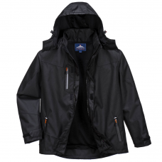PWR High Performance Jacket Waterproof, Windproof, Breathable