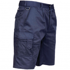 Combat Multi Pocket Work Shorts