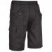 Action Multi Zipped Pocket Work Shorts