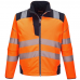 3 Layer Technology PW3 High Vis Portwest Softshell Jacket