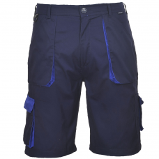 Texo 60% Cotton Rich Work Shorts