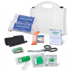 BS8599-1:2019 Critical Injury Pack HIGH RISK in Box