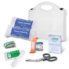 BS8599-1:2019 Critical Injury Pack LOW RISK