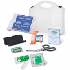 BS8599-1:2019 Critical Injury Pack MEDIUM RISK in Box