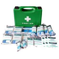10 Person HSE Compliant Eclipse First Aid Kit