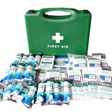 50 Person HSE Compliant Eclipse First Aid Kit
