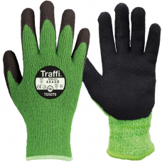 Traffi Thermic 5 Cut Level 5/D Winter Safety Glove