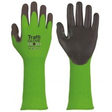 Traffi Extended Cuff Morphic XP5 Wrist & Forearm Cut 5 Gloves 4544