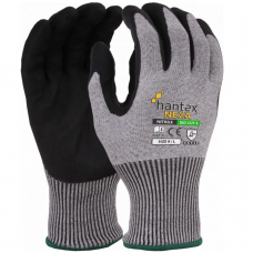 Hantex® Nexa Very High Cut Level E Foam Nitrile Coated Safety Gloves