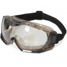 Kara Unvented Liquid Splash, Dust Resistant Safety Goggles