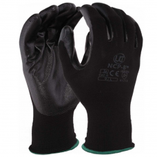 Uci NCP Nitrile Palm Coated Engineers Glove.