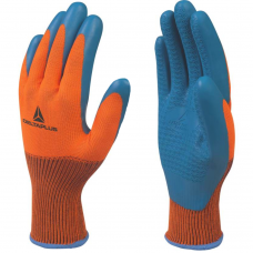 Deltaplus VE733 Pure Latex REACH 250 Degrees compliant Heat Resistant Gloves