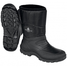 Freeze Cold Insulating Freezer NON Safety Boots
