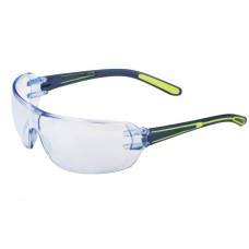 Food Use Detectable Lightweight Helium Safety Glasses