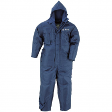 Extreme Cold Freezer Coverall EN342 Tested -40°C