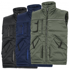 New Style Stockton 2 Bodywarmer with 9 Pockets