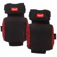 Redback® Strap on Leaf Spring Cushion Technology Knee Pads