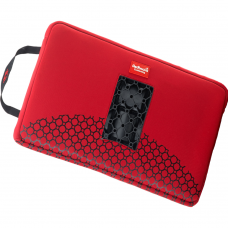 Redback® Kneeling Pad with Leaf Spring Cushion Technology