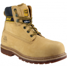 CAT Holton Honey SB Caterpillar Safety Boots
