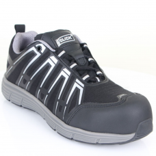 Metal Free S3 Click CF26 Safety Trainer Shoe