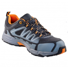 Lightweight Safety Trainer with Composite Toe and Kevlar Midsole S3