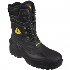 Delta Eskimo Waterproof Cold Work Metal Free High Leg Boots -30°C