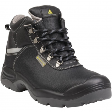 S3 Wide Fit Chukka Safety Boot Deltaplus Sault