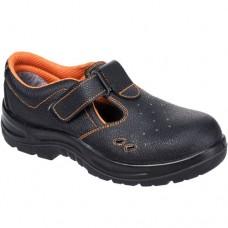 S1P Steel Toecap and Midsole Portwest Ladies Sandal