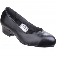 Ladies Amblers Safety Court Shoe 100 Joule Protection