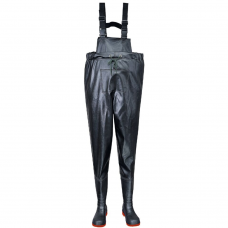 Portwest Full Safety Chest Waders