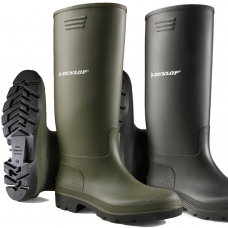 Dunlop Pricemastor Non Safety Wellington Boot