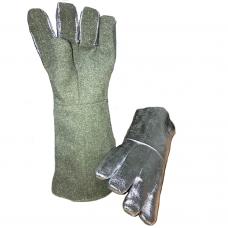 50 cm GoodPRO C 600 Degrees Extreme Heat Handling Gloves with Aramid Aluminised back