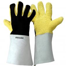 Rostaing Extreme Heat Handling Sandou Kevlar & Cowhide Gauntlet