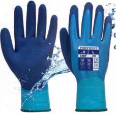 Rain Work Gloves