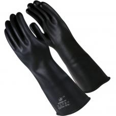 Rubber Gloves for Chemical Handling